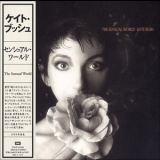 Kate Bush - The Sensual World [TOCP-67820 Japan] '1989