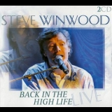 Steve Winwood - Back In The High Life Live '2009