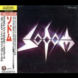 Sodom - Obsessed by Cruelty / Expurse of Sodomy / In the Sign of Evil '1990