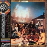 Electric Light Orchestra - Secret Messages (Japan Mini LP Remastered 2001) '1983