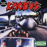 Exodus - Impact Is Imminent (UK GLP 2011) '1990