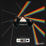 Pink Floyd - The Dark Side Of The Moon (2011 Remastered) (2CD) '2011