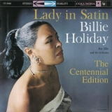 Billie Holiday - Lady In Satin The Centennial Edition '2015
