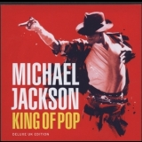 Michael Jackson - King Of Pop (deluxe Uk Edition) (disc 1) '2008