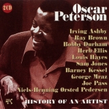 Oscar Peterson - History Of An Artist (2CD) '1993