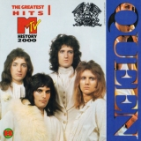 Queen - Mtv History 2000 (the Greatest Hits 1) '1999
