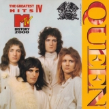 Queen - Mtv History 2000 (the Greatest Hits 4) '2003