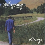 Neil Young - Old Ways '1985