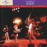 Asia - Classic - The Universal Masters Collection '2001