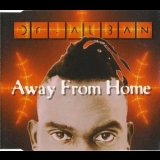 Dr. Alban - Away From Home [CDM] '1994