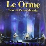 Le Orme - Live In Pennsylvania '2008