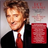 Rod Stewart - Thanks For The Memory... The Great American Songbook Volume IV '2005