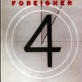 Foreigner - 4 (Remastered) '1981