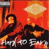 Gang Starr - Hard To Earn '1994