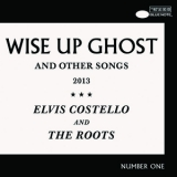 Elvis Costello - Wise Up Ghost [TR24][OF] '2013