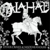 Galahad - Other Crimes And Misdemeanours (Remaster) '1992