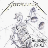 Metallica - ...And Justice for All '1988