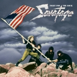 Savatage - Fight For The Rock (2011 Reissue) '1986