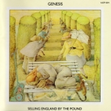 Genesis - Selling England By The Pound [vjcp-3211] japan '1995