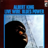 Albert King - Live Wire.blues Power '1968