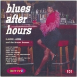 Elmore James - Blues After Hours    (Reissue) '2005