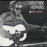 Lightnin' Hopkins - Shake It Baby '1988