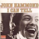 John Hammond - I Can Tell '1967