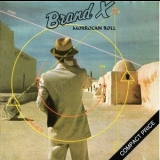Brand X - Moroccan Roll '1977