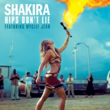 Shakira - Hips Don't Lie (Japan) [CDS] '2005