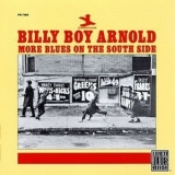 Billy Boy Arnold - More Blues On The South Side '1993
