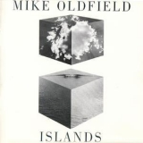 Mike Oldfield - Islands (NL Press 1993) '1987
