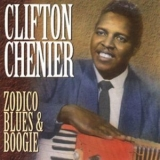 Clifton Chenier - Zodico Blues And Boogie '1992