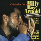 Billy Boy Arnold - Checkin' It Out '1977