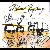 Blues Company - More Blues, Ballads & Assorted Love Songs (2008) '2001
