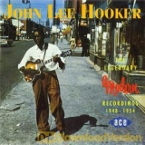 John Lee Hooker - The Legendary Modern Recordings:  1948 - 1954 '1994