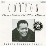 James Cotton - Two Sides Of The Blues '1967