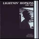 Lightnin' Hopkins - (1946 - 1960) '1960