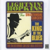 Lightnin' Hopkins - The Swarthmore Concert '1964