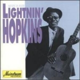 Lightnin' Hopkins - Sittin' In With Lightnin' Hopkins '1993