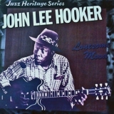 John Lee Hooker - Lonesome Mood (Reissue) '1983