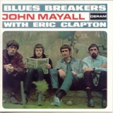 John Mayall & The Bluesbreakers - Bluesbreakers With Eric Clapton '2001