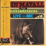 John Mayall & The Bluesbreakers - Live At The Bbc (Japan Edition) '2007