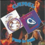 Camel - The Snow Goose + Pressure Points (2 In1) '2002