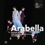 Richard Strauss - Arabella (Marc Albrecht) (SACD, CC 72686, EU) (Disc 1) '2015