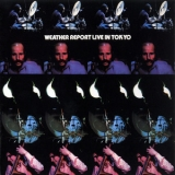 Weather Report - Live In Tokyo (CD2) '2012