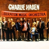 Charlie Haden - Liberation Music Orchestra '1970