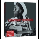 Lightnin' Hopkins - Dirty House Blues (2CD) '2010