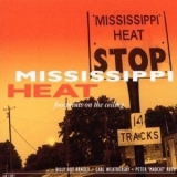 Mississippi Heat - Footprints On The Ceiling '2002