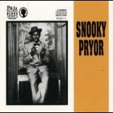 Snooky Pryor - Snooky Pryor '1991
