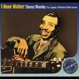 T-Bone Walker - Stormy Monday - The Complete 1949 Black & White Sessions '1949